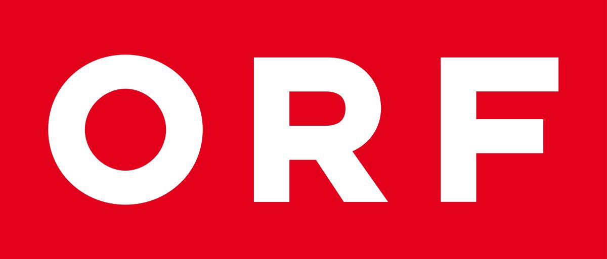 Logo ORF