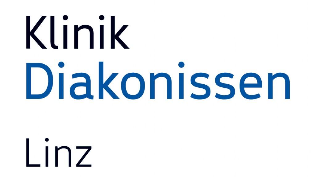 Diakonická klinika, Linz_Logo