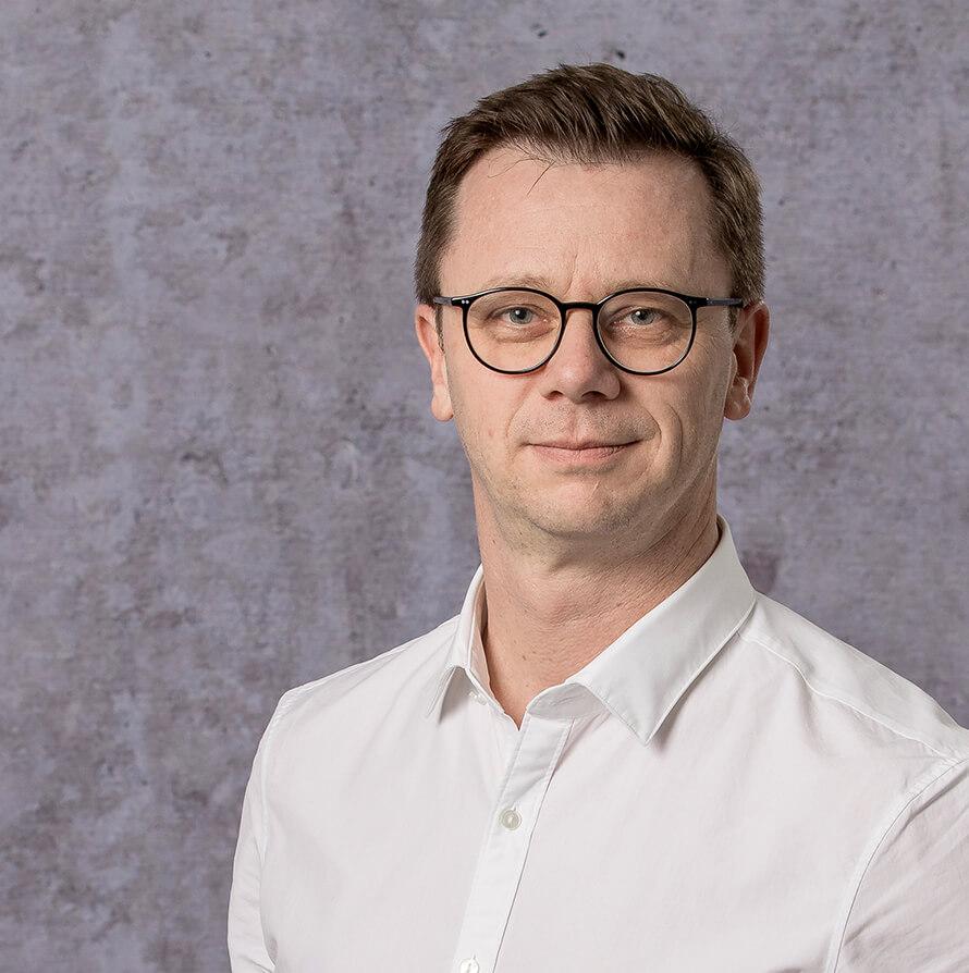 Dopplmair Andreas, Geschäftsführer DELTA Baumanagement