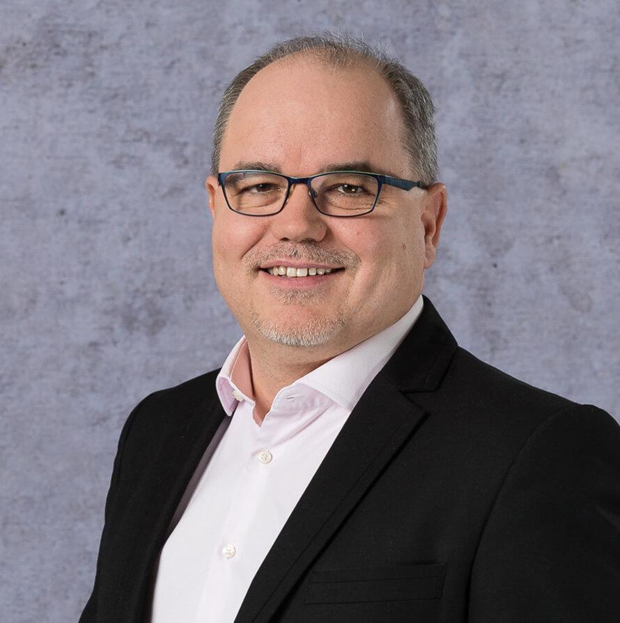 Stefanovic Erik, CEO DELTA Tschechien und Slowakei