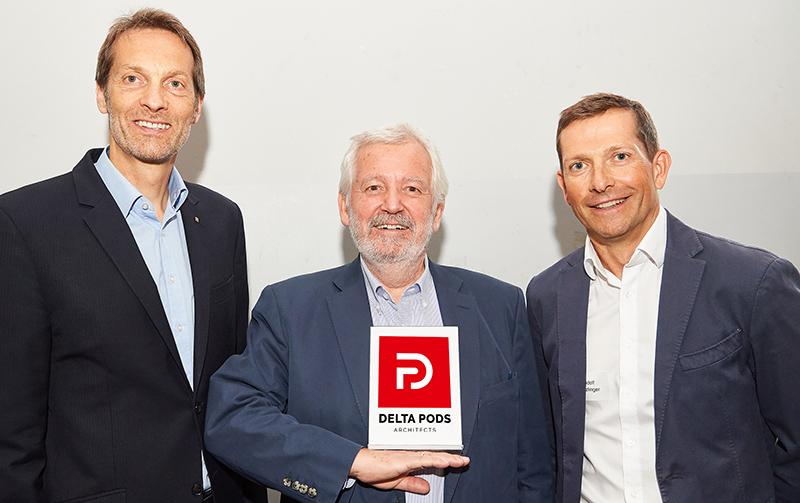 Delta Podsedensek Architekten ZT GmbH