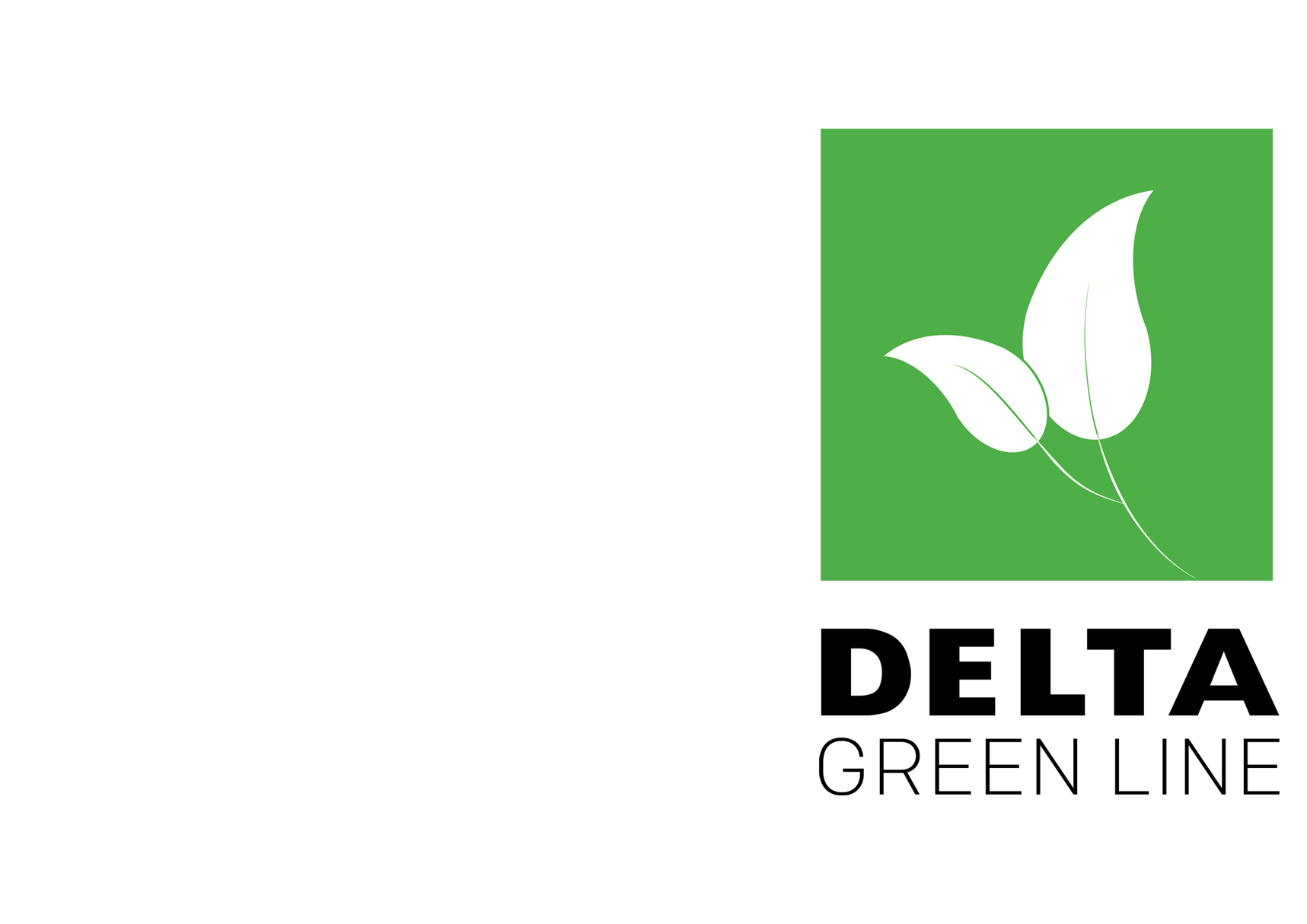 DELTA Green Line